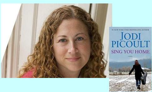 designer babies jodi picoult Fiction: a white baby dies and a black nurse is blamed in this haunting new novel small great things by: jodi picoult publisher: ballantine books, 470 pages.